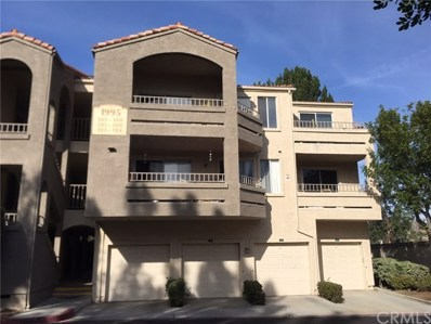 1995 Las Colinas Circle UNIT 305, Corona, CA 92879 - MLS#: WS18279884