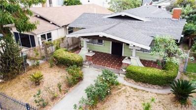 4190 S Western Avenue, Los Angeles, CA 90062 - MLS#: WS18280003