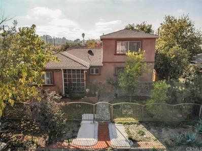 6724 Hough Street, Los Angeles, CA 90042 - MLS#: WS18280156