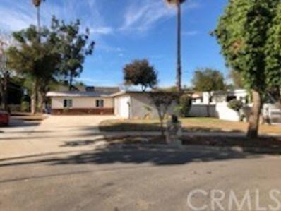 3152 VanCe Street, Riverside, CA 92504 - MLS#: WS18280926