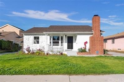 3325 W 118th Place, Inglewood, CA 90303 - MLS#: WS18282436