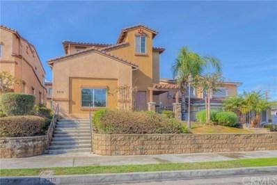 3315 California Avenue, El Monte, CA 91731 - MLS#: WS18282621