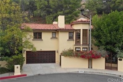 9705 Blantyre Drive, Beverly Hills, CA 90210 - MLS#: WS18282765