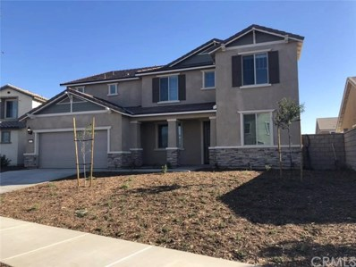 11078 Duran Drive, Jurupa Valley, CA 91752 - MLS#: WS18282948