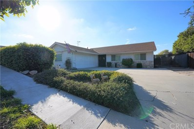 323 S Del Sol Lane, Diamond Bar, CA 91765 - MLS#: WS18282981