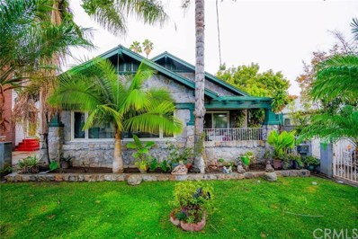 120 N Sierra Bonita Avenue, Pasadena, CA 91106 - MLS#: WS18283043