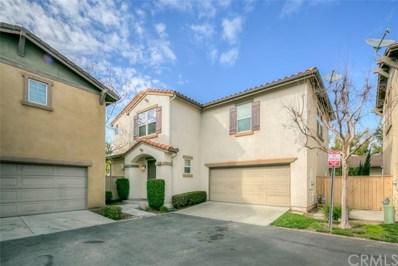369 Adobe Lane, Pomona, CA 91767 - MLS#: WS18283370