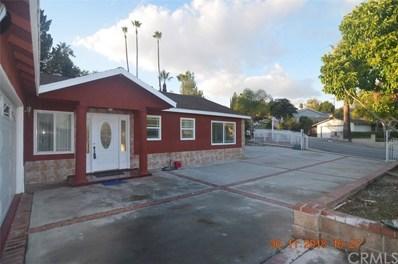 325 Roundabout Drive, La Puente, CA 91744 - MLS#: WS18283630