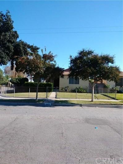 8502 Clarinda Avenue, Pico Rivera, CA 90660 - MLS#: WS18284697