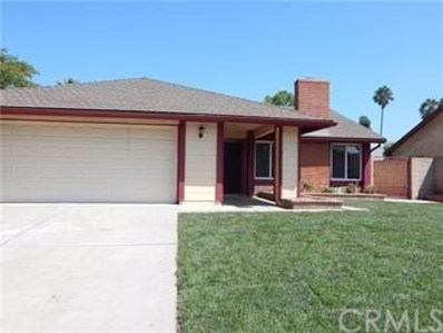 7895 Teak Way, Rancho Cucamonga, CA 91730 - MLS#: WS18285213