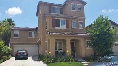 39737 Sherwood Union Lane, Murrieta, CA 92563 - MLS#: WS18285496