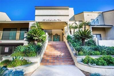 64 N Mar Vista Avenue UNIT 229, Pasadena, CA 91106 - MLS#: WS18285525