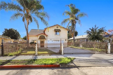 11032 Kauffman Street, El Monte, CA 91731 - MLS#: WS18285543