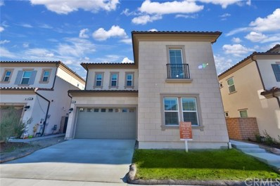 20 Barberry, Lake Forest, CA 92630 - MLS#: WS18285589