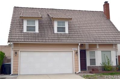 11557 Pinnacle Peak Court, Rancho Cucamonga, CA 91737 - MLS#: WS18285729