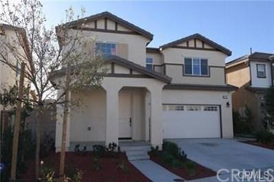 12827 Luna Street, Eastvale, CA 92880 - MLS#: WS18286347