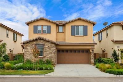 15945 Serenade Lane, Fontana, CA 92336 - MLS#: WS18286350