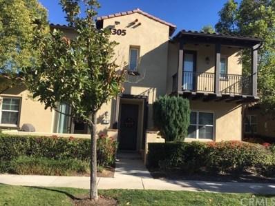 4305 Owens Street UNIT 102, Corona, CA 92883 - MLS#: WS18286458
