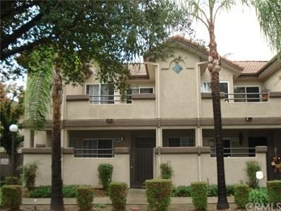 1215 N San Gabriel Avenue UNIT 104, Azusa, CA 91702 - MLS#: WS18286477