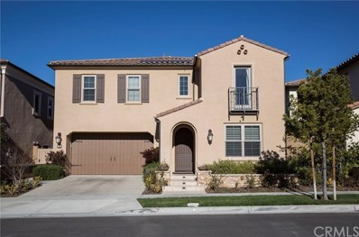 73 Hazelton, Irvine, CA 92620 - MLS#: WS18286538