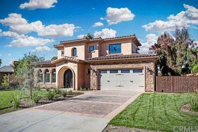 135 San Miguel Drive, Arcadia, CA 91007 - MLS#: WS18287096