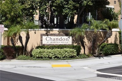 105 Chandon, Laguna Niguel, CA 92677 - MLS#: WS18287501