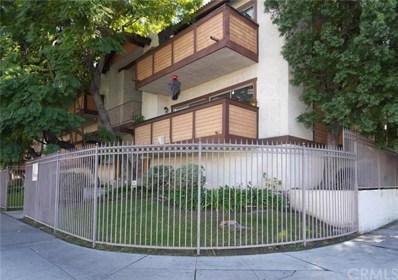 14348 Burbank Boulevard UNIT 8, Sherman Oaks, CA 91401 - MLS#: WS18287665