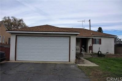 4539 Ranger Avenue, El Monte, CA 91731 - MLS#: WS18289454