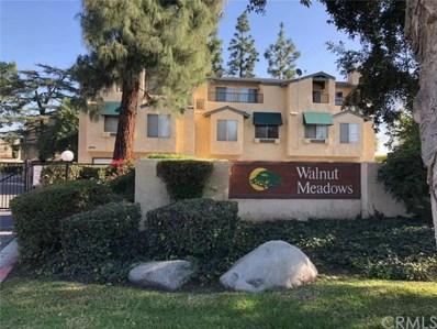4304 Walnut Street UNIT 6, Baldwin Park, CA 91706 - MLS#: WS18289578