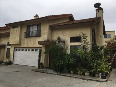 429 Everett Avenue UNIT D, Monterey Park, CA 91755 - MLS#: WS18289825