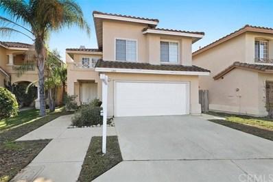 11280 Vista Lane, El Monte, CA 91731 - MLS#: WS18290101