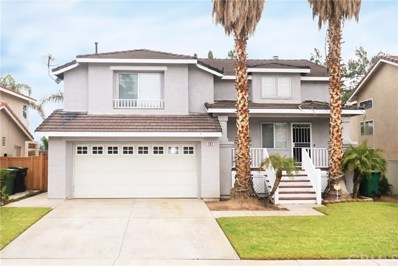707 View Lane, Corona, CA 92881 - MLS#: WS18290545