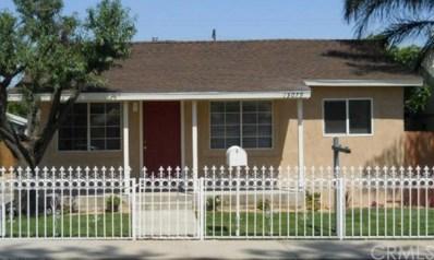 13079 3rd Street, Chino, CA 91710 - MLS#: WS18290618