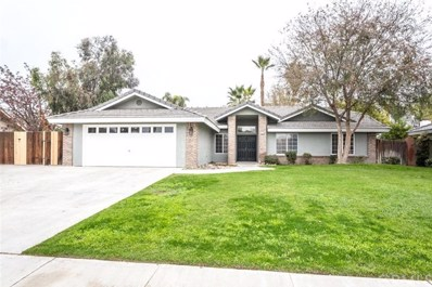 5004 Glacier Canyon Court, Bakersfield, CA 93313 - MLS#: WS18291662