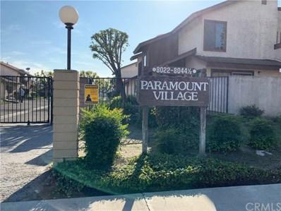 8040 HARRISON Street, Paramount, CA 90723 - MLS#: WS18292411