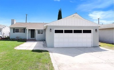 15110 Granada Avenue, La Mirada, CA 90638 - MLS#: WS18293320