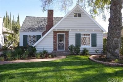 1626 N Grand Oaks Avenue, Pasadena, CA 91104 - MLS#: WS18293321