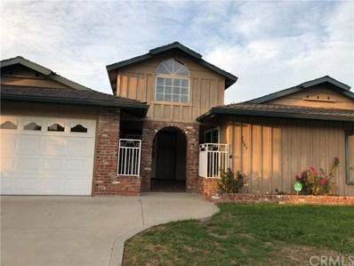 2605 Crooked Creek Drive, Diamond Bar, CA 91765 - MLS#: WS18293764