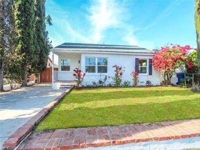 6025 Fulcher Avenue, North Hollywood, CA 91606 - MLS#: WS18296005