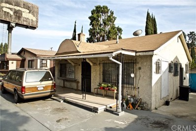 4836 York Boulevard, Highland Park, CA 90042 - MLS#: WS18296336