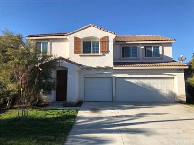 26430 Santa Rosa Drive, Moreno Valley, CA 92555 - MLS#: WS18296422