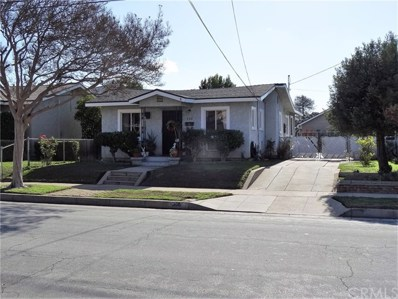 308 W Adams Avenue, Alhambra, CA 91801 - MLS#: WS18296532