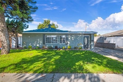 1123 Greenhedge Street, Torrance, CA 90502 - MLS#: WS18296773