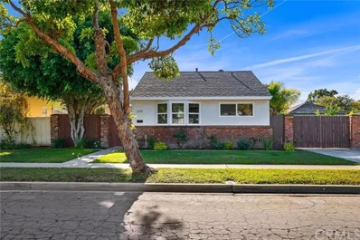2431 Terraine Avenue, Long Beach, CA 90815 - MLS#: WS18296778