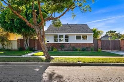 2431 Terraine Avenue, Long Beach, CA 90815 - MLS#: WS18296778
