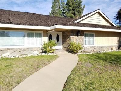 701 El Mirador Drive, Fullerton, CA 92835 - MLS#: WS18297653