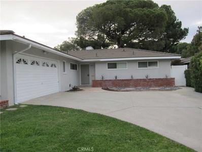 1611 N Greenbrier Road, Long Beach, CA 90815 - MLS#: WS18297697