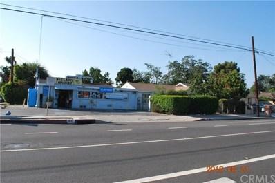 8839 Santa Fe Springs Rd., Whittier, CA 90606 - MLS#: WS18297984