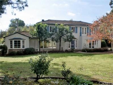 1130 W Orange Grove Avenue, Arcadia, CA 91006 - MLS#: WS18298118