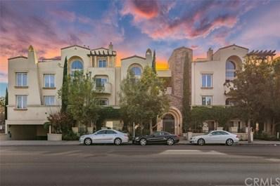 15206 Burbank Boulevard UNIT 117, Sherman Oaks, CA 91411 - MLS#: WS19000076